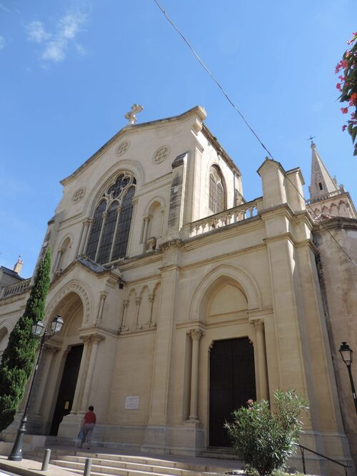 Eglise N-D et  St Michel