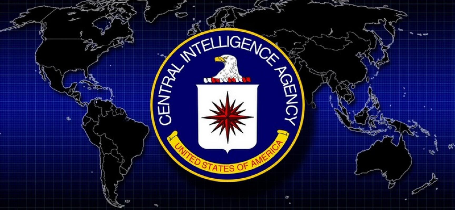 Journaliste allemand de renom: Les médias de la CIA poussent pour la guerre mondiale
