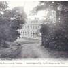 aubergenville chateau années 1900