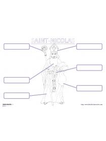 Bon Plan 56 : fiches gratuites sur la Saint Nicolas