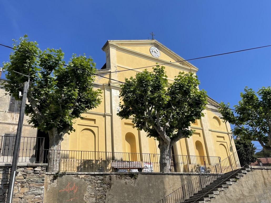 Erbalunga - Corse