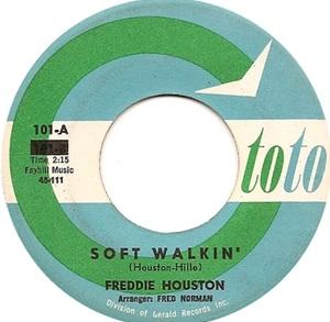 Freddie Houston