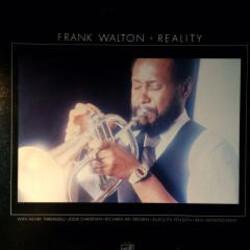 Frank Walton - Reality - Complete LP