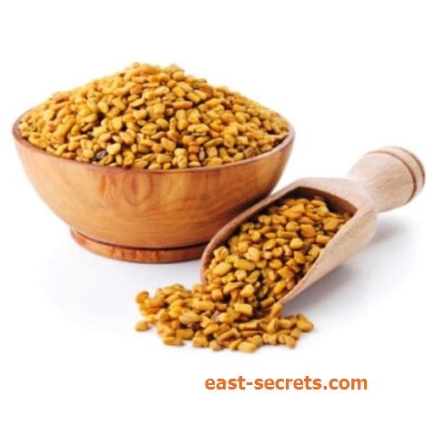 Семена хильбы при диабете