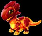 Dragon Lave