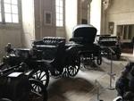 Sortie de fin d'année : le château de Compiègne