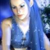 ange bleue sonia