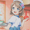 ICONS LL! S!! #3 - YOU
