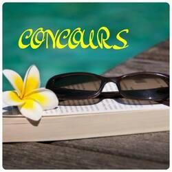 Concours fêtons l'été avec les éditions plumes solidaires