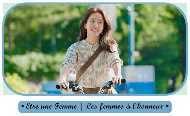 ✎ Etre une Femme | Les femmes à l'honneur