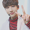ICONS VICTON # 1 - SEUNGWOO
