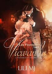 Les frontaliers, tome 2