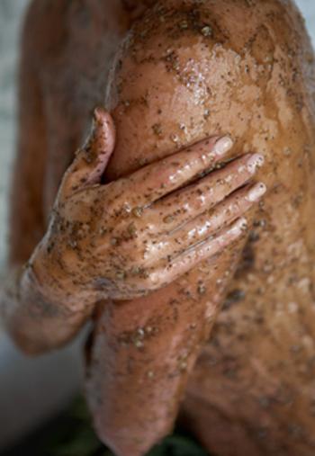 Les bienfaits du gommage pour la peau ! *