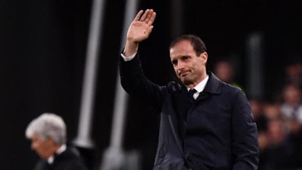Tinggalkan Juventus, Massimiliano Allegri Ogah Buru-Buru Melatih