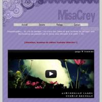 MisaCrey