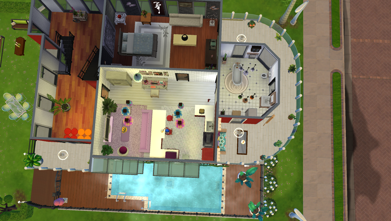 Vivre En Appartement Ou En Maison sims 4 : vivre en appartement - vie de sims