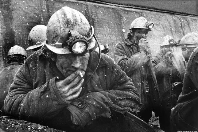 Appel des mineurs du Donbass aux mineurs et aux ouvriers de toute l'Europe