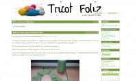 Tricot Foliz