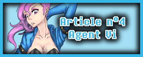 Agent Vi