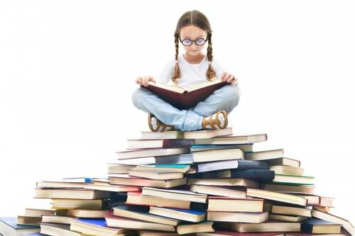 Prendre le temps de lire... Le quart d'heure de lecture