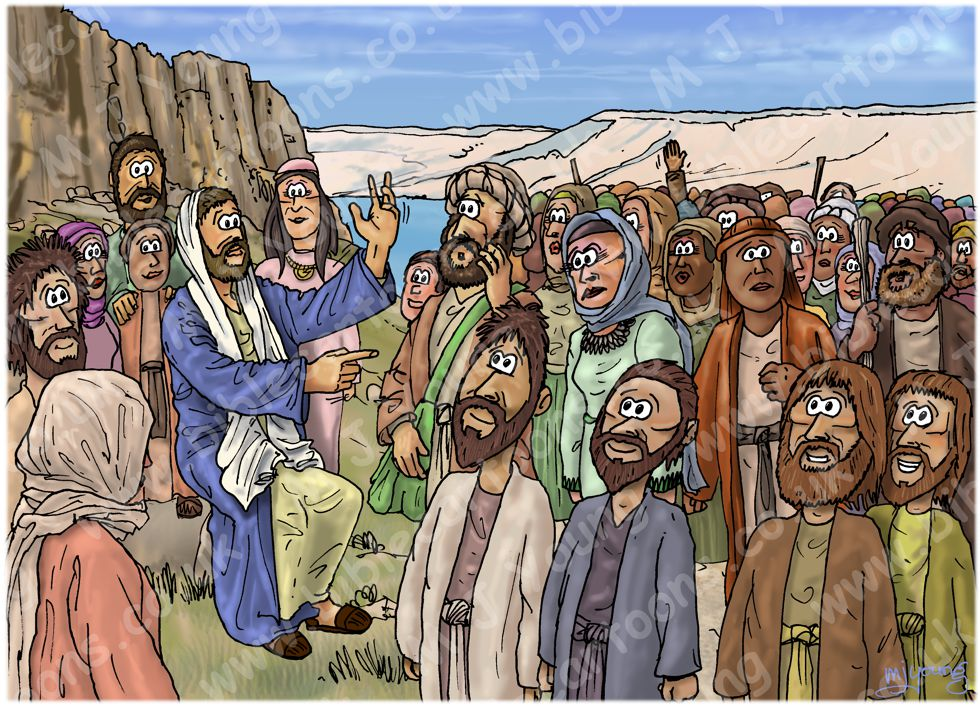 Matthew 05 - The Beatitudes - Scene 01 - Blessed are you 980x706px col@250x140.jpg