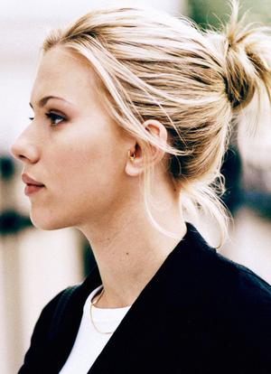 Scarlett Johansson (Actrice)