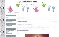 Les Gribouilles de NaNa