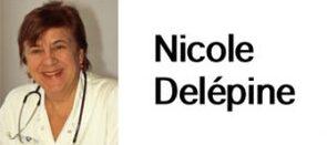 Dr Nicole Delépine - épidémie terminée & panique organisé - dégâts