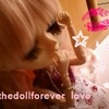 thedollforever