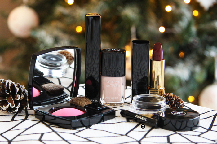 Chanel et la Collection Libre de Noël