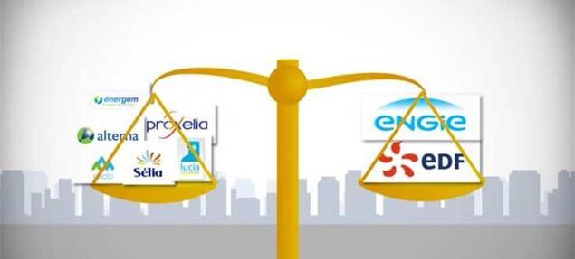 Comment choisir son fournisseur de gaz ou d'électricité ou en changer ?