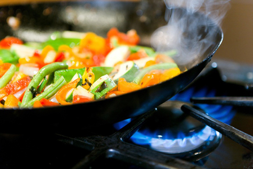 - Modes de cuisson et matières grasses : le bon choix