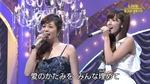 """Airi SUZUKI dans l'émission """"Kayô Concert"""" sur NHK"""
