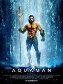 * Aquaman