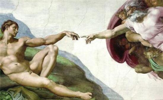 DIEU CREA L'HOMME A SON IMAGE - CARAÏBMIXAGE