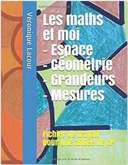 """Documents d'accompagnement des fichiers : """"les maths et moi"""" cp"""