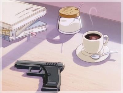 » Top 10 de mes animes favoris !