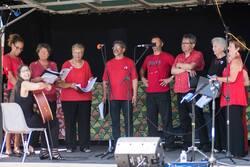 Quelques photos des Choralgies and Co