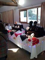 Marché de Noël des 07 et 08 Décembre 2013