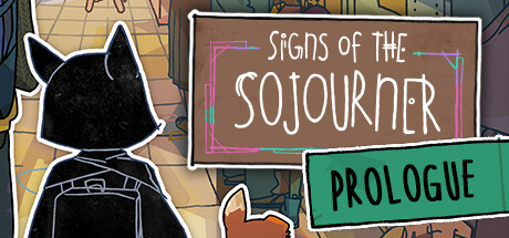 NEWS : Signs of the Sojourner, présentation