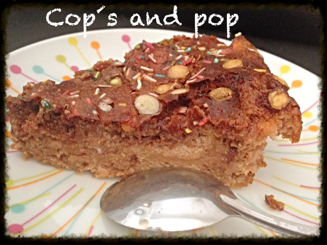 Pain Perdu Au Nutella ♥ pain perdu nutella et smartie's ♥ - cop's n pop