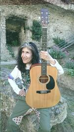 Concerts d'Esther Galil en France 2017