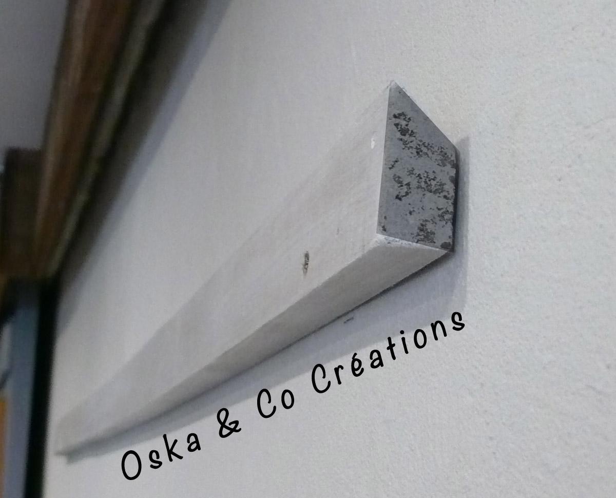 Accrocher Un Tableau Lourd Au Mur galerie de tableaux en bois comment fixer des choses lourdes