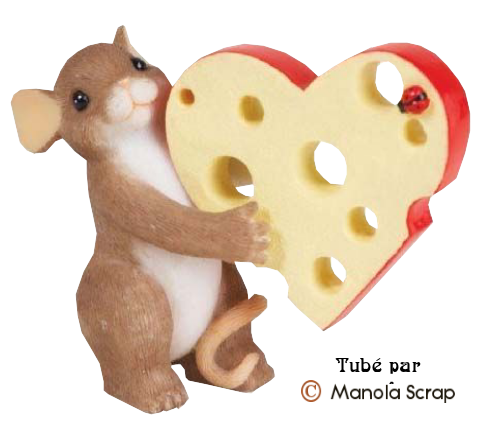 """Résultat de recherche d'images pour """"gif souris saint Valentin"""""""