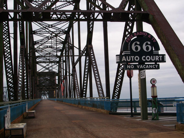 St Louis > Springfield -