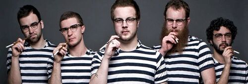 Palimpsest-Protest the Hero