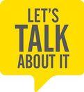 """Résultat de recherche d'images pour """"let's talk"""""""