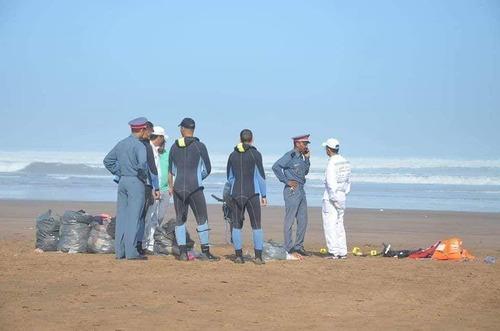 Immigration clandestine: Arrestation de 45 Subsahariens à Dakhla