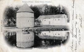 LES REMPARTS D'AUZEBOSC (Seine-Maritime)