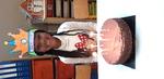 Bon anniversaire Benicia!